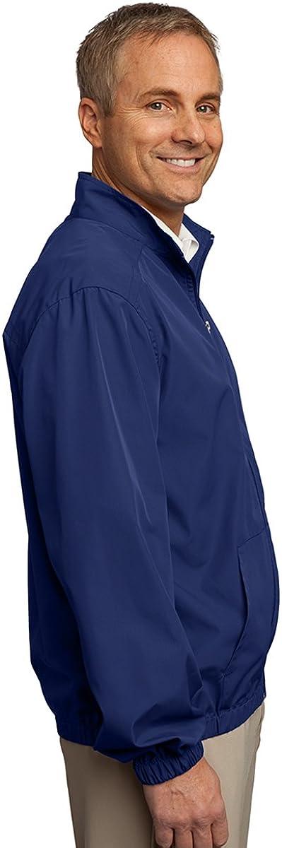 Port Authority Essential Jacket> True Navy J305