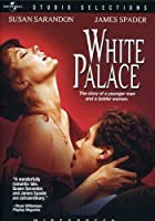 WHITE PALACE [DVD][Import]