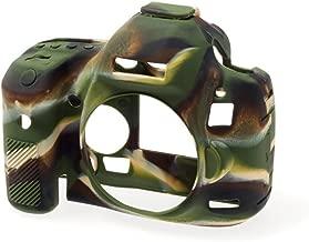 easyCover ECC5D3C Secure Grip Camera Case for Canon 5D Mark III camo, Camouflage