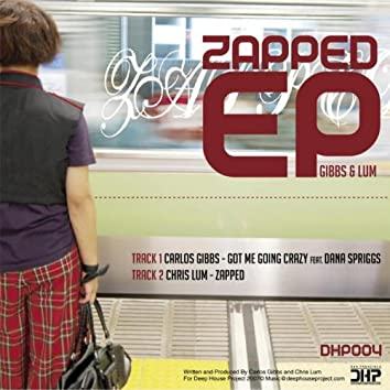 The Zapped EP