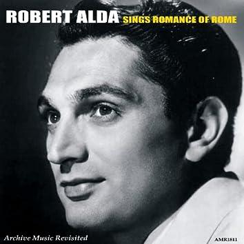 Robert Alda Sings Romance of Rome