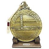 Geodus Astrolabio Antiguo Universal de Rojas