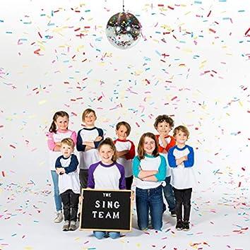To God All Praise & Glory (Kids Sing Version)