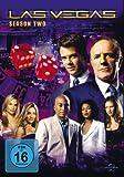 Las Vegas - Season 2 [6 DVDs]