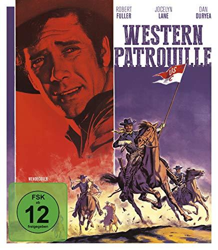Western-Patrouille [Blu-ray]
