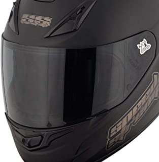 Speed & Strength SS700/SS1000/SS1100/SS1200/SS1500 Helmet Shield (Tint)