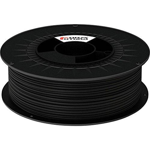 Formfutura 285PPLA-STRBLA-1000 3D Printer Filament, Polylactic Acid, Strong Schwarz