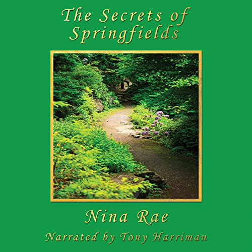 The Secrets of Springfields audiobook cover art