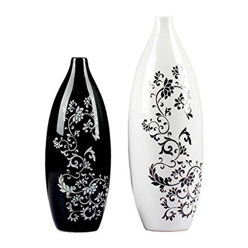 CJH Europese stijl vaas ornamenten creatief keramiek handwerk woonkamer kast decoratie