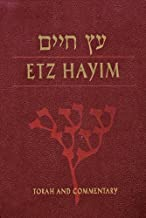 Best etz hayim book Reviews