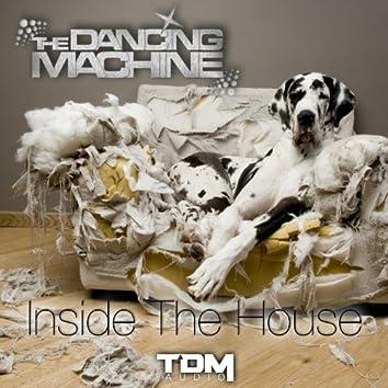 Inside the House (Djos's Davis & Cyber Seb Mix)