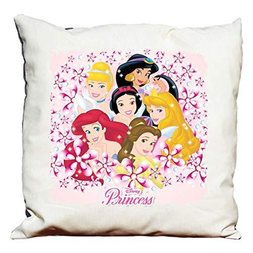 Cuscino decorativo Principesse disney
