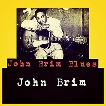 John Brim Blues