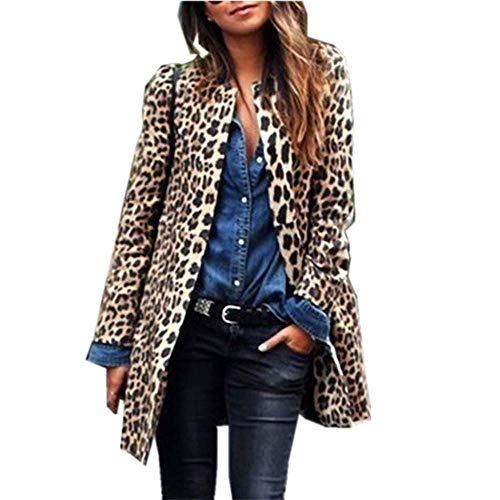haoricu Women's Long Trench Coats L…