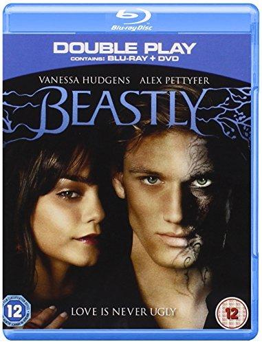 Beastly [BLU-RAY] (12)