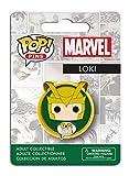 Pin Pop Pins Loki Los Vengadores Marvel