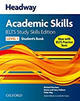 Headway Academic Skills IELTS Study Skills Edition: Student's Book with Online Practice