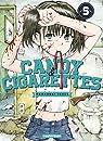Candy & Cigarettes, Tome 5 : par Inoue