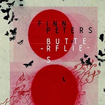 Butterflies Remix EP