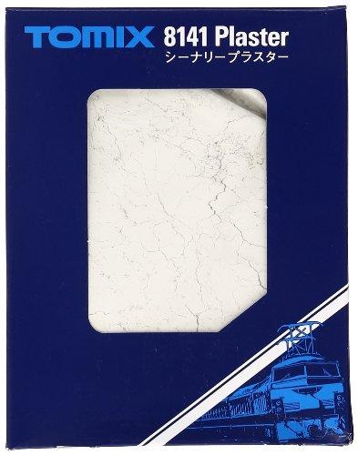 TOMIX シーナリープラスター 8141 ジオラマ用品