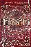 Firestarter (Timekeeper Book 3) (English Edition)