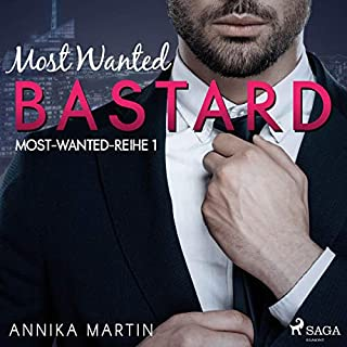 Most Wanted Bastard Titelbild