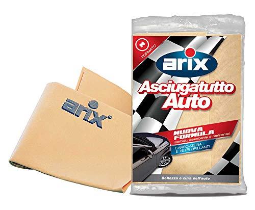 Arix - Asciugatutto Auto, Carrozzeria e Vetri Brillanti