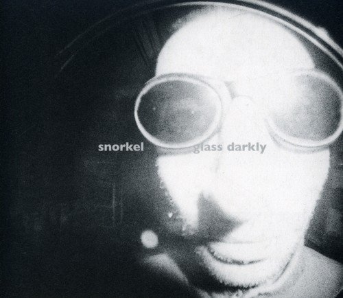 Glass Darkly