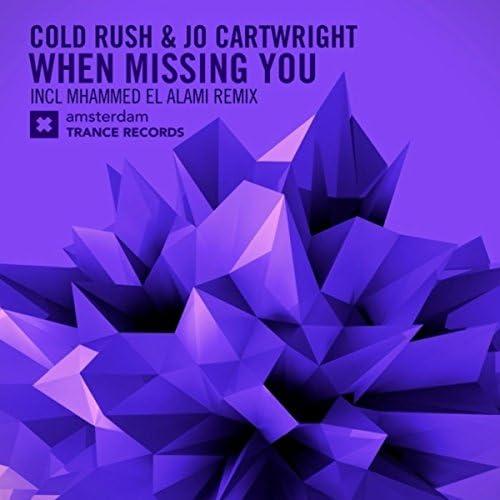 Cold Rush & Jo Cartwright