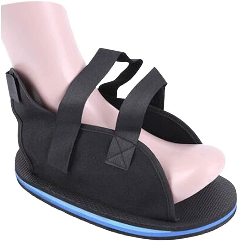 NINGYI 2021 spring and summer new Fracture Boots Foot Cast 5 ☆ popular Support Toe Open