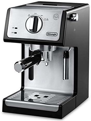 DeLonghi ECP3420 Bar Pump Espresso and Cappuccino Machine