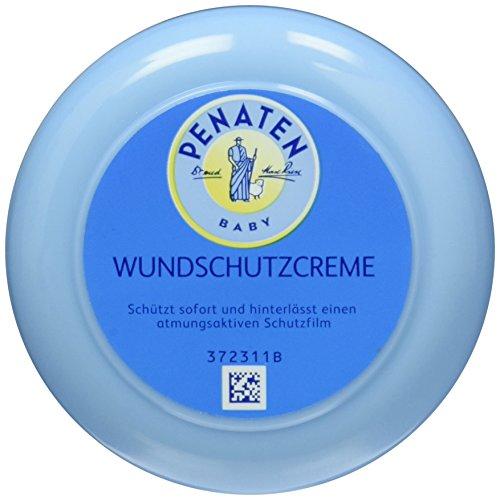 Penaten Baby Wundschutzcreme, 200 ml
