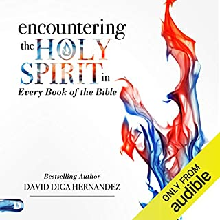 Couverture de Encountering the Holy Spirit in Every Book of the Bible