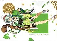 クリアファイル ソードアートオンライン 七福神 シノン 全身