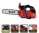 Elagueuse thermique - 25 CC / guide 12-30 cm Silex®