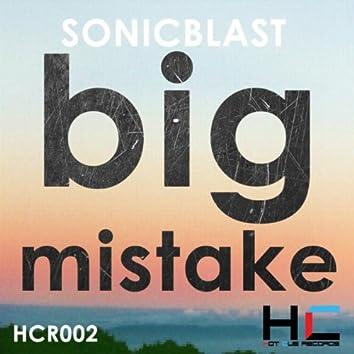 Big Mistake