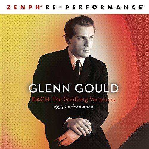 Bach The Goldberg Variations (Hibrido)