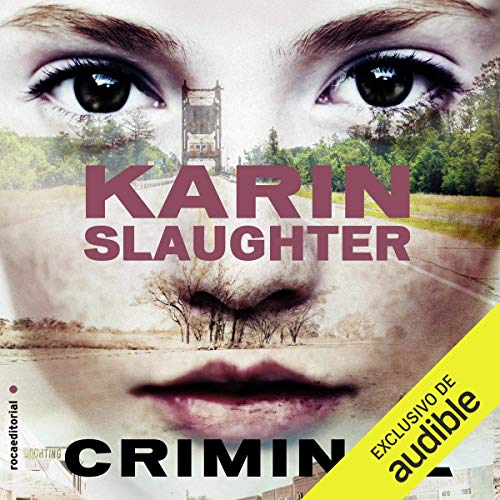 Criminal (Spanish Edition) cover art