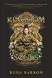 Kingdom of Souls (Kingdom of Souls, 1)