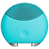 FOREO LUNA mini Silicone Face Brush with Facial Cleansing for All Skin...