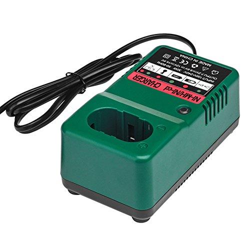 Per Makita DC7100 caricabatteria Ni-CD Ni-MH da 7.2 V ~ 14.4 V per caricabatterie di ricambio DC711, DC9700, DC9710, DC18RA, DC18SE