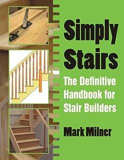 Milner, M: Simply Stairs
