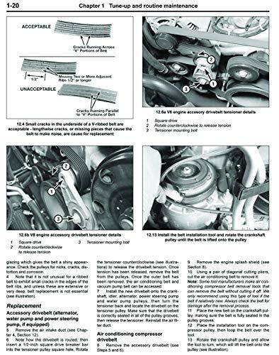 Ford Mustang Haynes Restoration Guide (1964 -1970) Haynes Repair Manual (USA)
