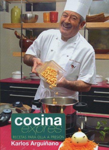 Cocina Exprés