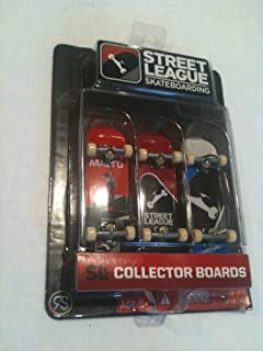 Street League Skateboarding Collector Boards by Street League