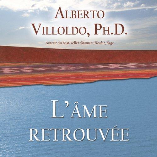 L'âme retrouvée audiobook cover art