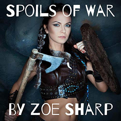 Spoils of War  By  cover art