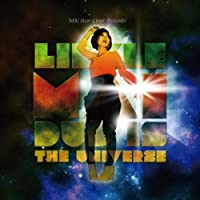 DUB IS THE UNIVERSE +bonus by LIKKLE MAI (2012-07-04)