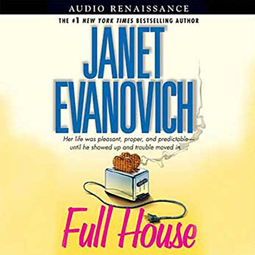 Full House  cover art