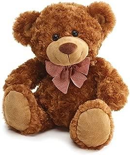 Burton and Burton Steven Plush 11'' Teddy Bear